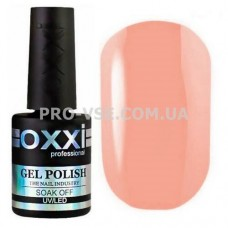 Oxxi COVER BASE № 02 (камуфлирующая каучуковая база) 10 мл | PRO-VSE