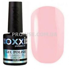 Oxxi COVER BASE № 04 (камуфлирующая каучуковая база) 10 мл | PRO-VSE