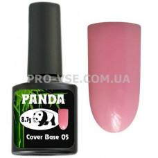 Камуфлирующая цветная база PANDA Cover Base 05 Розовая 8.7 г