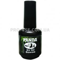 Сильная база PANDA Bio Gel Basecoat 15 г