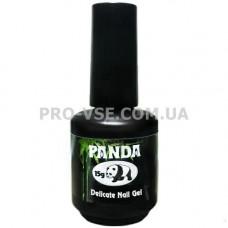 Деликатная база PANDA Delicate Nail Gel 15 г
