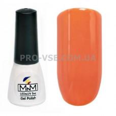 Гель-лак M-in-M D05 (013) оранжево-бежевый 5 мл