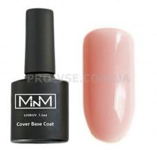 Цветная база M-in-M 03 розово-бежевая, 7.5 мл