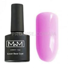 Цветная база M-in-M 05 розовая, 7.5 мл