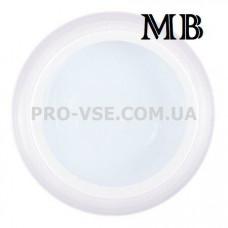 Гель-краска для росписи и литья MB №1 Белая 5 мл