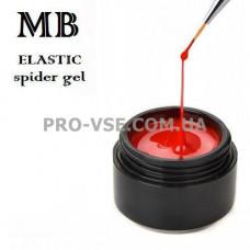 Гель паутинка №07 Красная MB SpiderGel RED 5 мл