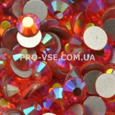 Стразы для ногтей SS 4 Гиацинт AB 100 шт фото маникюр | PRO-VSE