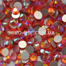 Стразы SS 8 Гиацинт AB 100 шт фото инкрустация ногти | PRO-VSE