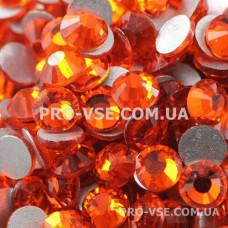 Стразы SS10 Гиацинт 100 шт фото | PRO-VSE