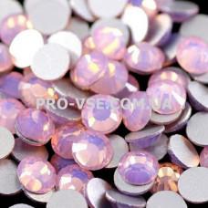 Стразы SS16 Опал розовый 100 шт фото ногти, маникюр | PRO-VSE