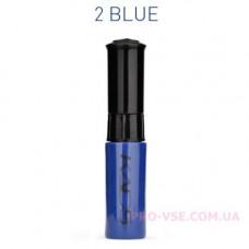Лак для стемпинга и росписи KADS 002 синий 10мл фото | PRO-VSE