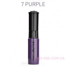 Лак для стемпинга и росписи KADS 07 Фиолетовый фото | PRO-VSE