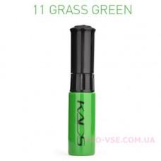 Лак для стемпинга и росписи KADS 11 Яркий зеленый 10мл фото | PRO-VSE