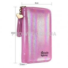 Органайзер для дисков и пластин BeautyBigbang универсальный 24 кармана | PRO-VSE