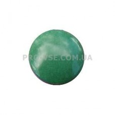 Подушка для стемпинга зеленая лизун 2.3см фото | PRO-VSE