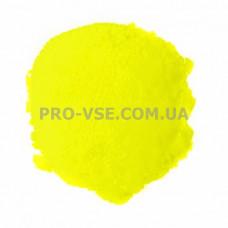 Цветной пигмент Желтый неоновый 1 г