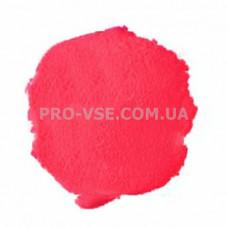 Цветной пигмент Розовый светлый неоновый 1 г