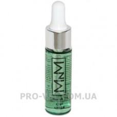 Масло Киви для ногтей и кутикулы ароматизированное Cuticule Oil Kiwi Green M-in-M 15 г