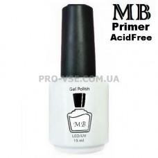 Праймер бескислотный MB Primer AcidFree 15 мл фото | RRO-VSE