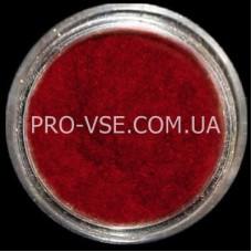 Бархат (кашемир, велюр, флок) Красный фото