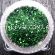 Соты мелкие Зеленый