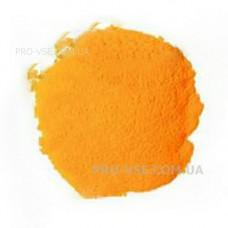 Цветной пигмент Оранжевый неоновый 1 г контейнер