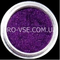 Бархат (кашемир, велюр, флок) Фиолетовый
