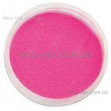 Бархатный песок Розовый для ногтей фото | PRO-VSE