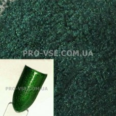 Пигмент Металлик #01 Зеленый