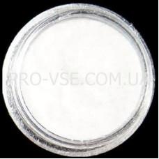 Бархат (кашемир, велюр, флок) Белый