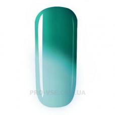 Термо пигмент Зеленый / Голубой HLR-6108