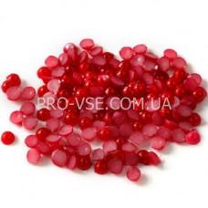 Жемчуг Красный 100шт. (d=2mm)