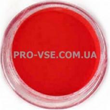 Акриловая пудра Красный