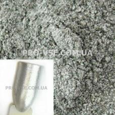 Пигмент Металлик #03 Серебро