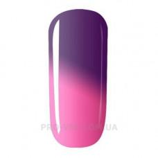 Термо пигмент Фиолетовый / Красный  HLR-0109 1г